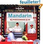 Mandarin phrasebook & CD audio 2