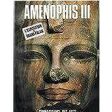 Revue connaissance des arts HS n° 36 / amenophis III / l'xposition du grand palais
