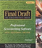 Screenwriting Softwares - Best Reviews Guide