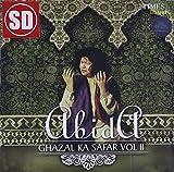 Abida - Ghazal Ka Safar Vol. 2
