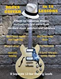 Blues Guitar in 15 Lessons