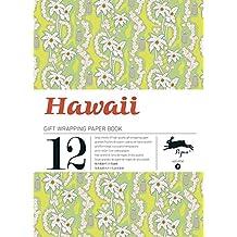 Hawaii, Vol. 9 : Grandes feuilles de papier cadeau de haute qualité