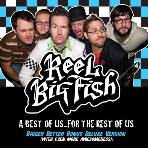 Take On Me (Best Of) (Take On Me-reel Big Fish)
