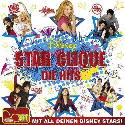 Disney Star Clique - Die Hits