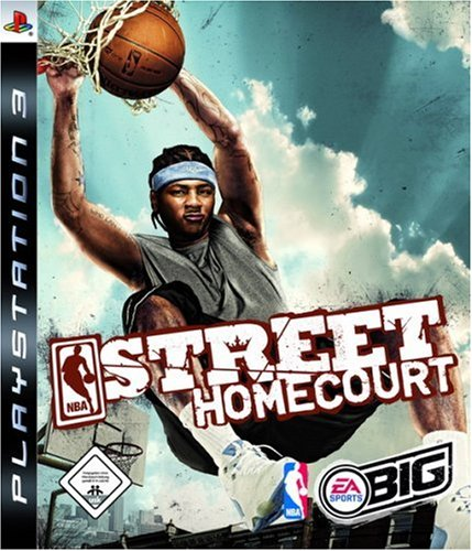 Electronic Arts GmbH NBA Street Homecourt