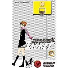 Kuroko's Basket Vol. 13