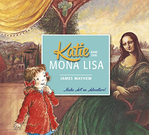 Katie: Katie and the Mona Lisa (English Edition)