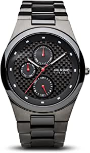 Bering Time 32339-782 Orologio da uomo, analogico