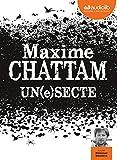Un(e)secte: Livre audio 2 CD MP3