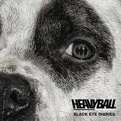 Black Eye Diaries
