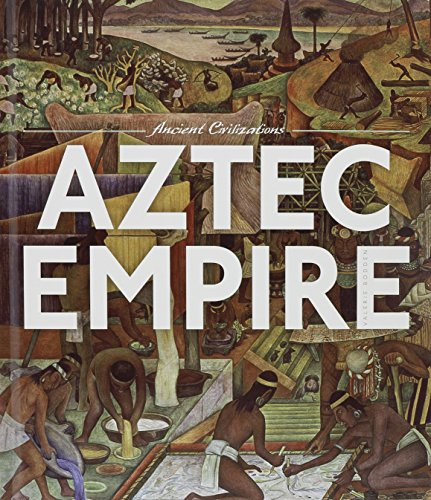 Aztec Empire (Ancient Civilization)