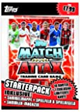 Topps TO00358 - Match Attax 2013-2014 Starter