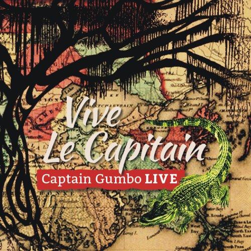 Vive le Capitain (Live)