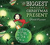 The Biggest Smallest Christmas Present by Harriet Muncaster (2016-10-18)