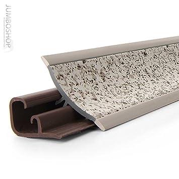 250cm Küchenabschlussleiste Küchenleiste Wandabschlussleiste -- 23 ... | {Wandabschlussleiste arbeitsplatte 22}