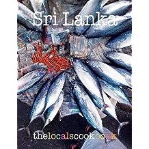 Locals Cookbook: Sri Lanka