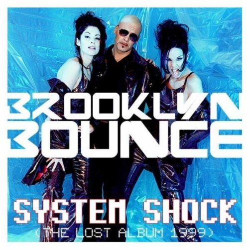 System Shock (The Lost Album 1999)