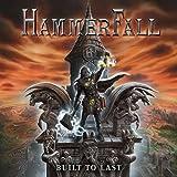 Hammerfall: Built to Last [Ltd.Edition] (Audio CD)