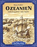 Ozeanien von Klaus Teuber (Siedler)