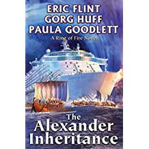 The Alexander Inheritance (Ring of Fire universe Book 2) (English Edition)