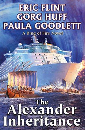 The Alexander Inheritance (Ring of Fire universe Book 2) eBook ...