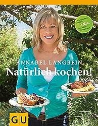 Natürlich kochen: Autorin von weltweit über 1 Million verkauften Kochbüchern