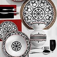 Kütahya Porselen 12 Kişilik 24 Parça 596612 Yemek Takımı