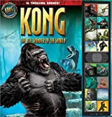 Kong: The 8th Wonder Of The World: 16 Thrilling Sounds