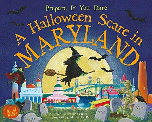 Maryland: Prepare If You Dare ()
