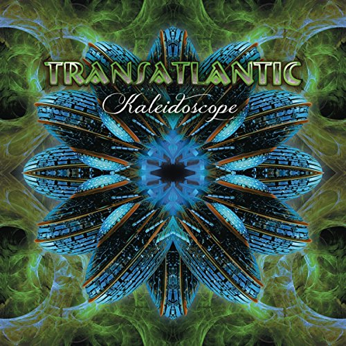Kaleidoscope [2 CD + 1 DVD]