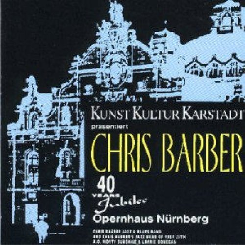 40 Years Jubilee - Live at the Operahouse Nurnberg