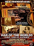 War Of The Worlds The True Story [OV]