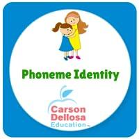 Phoneme Identity