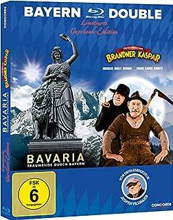 Bayern Double Geschenkedition - Die Geschichte vom Brandner Kaspar & Bavaria - Traumreise durch Bayern [Blu-ray]