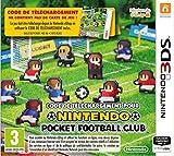 Carte Nintendo Pocket Football Club