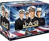 JAG - Im Auftrag der Ehre - Die kompletten Staffeln 1-10 (Sammelbox) EU-Import Deutsch & Englisch