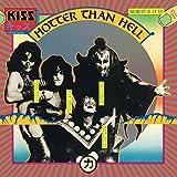 Hotter Than Hell (Limited Back to Black Vinyl) [Vinyl LP] -