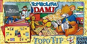 FC TOMBOLINA DI TOPO TIP