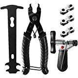 Fietsketting Tool Set Bike Chain Link Plier Chain Splitter Road en Mountain Bike Chain Repair Tools
