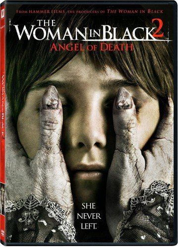Woman in Black 2: Angel of Death [Import]