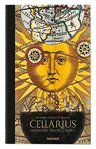 Andreas Cellarius Atlas Cielo por Unknown.