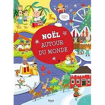 Autour du Monde - Noel