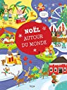 Autour du Monde - Noel par Hanackova
