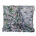 Nan Digital Woodland Camouflage Netting Armee Camo Net für Camping Military Jagd Schießen Multicolor Sonnencreme Netze Markisen von Nanianhuakai bei Gartenmöbel von Du und Dein Garten