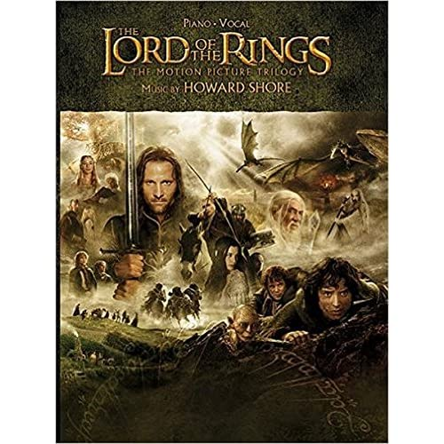 The Lord of the Rings: The Motion Picture Trilogy 4