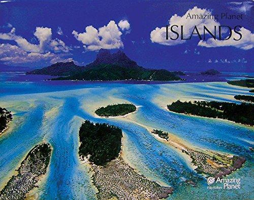 Islands (Amazing Planet)