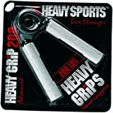 Heavy Grips Men's Hand Gripper