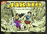EL TIRANO DE RAKHUM (ALBUM JABATO) segunda mano  Se entrega en toda España