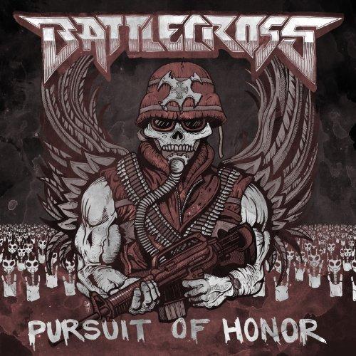 Preisvergleich Produktbild Pursuit of Honor by Metal Blade (2011-08-02)