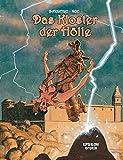 Das Kloster der Hölle (Noé) - Barreiro